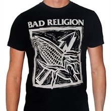 Bad Religion - Against The Grain, T-Shirt