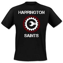 Harrington Saints - Established 2005 T-Shirt