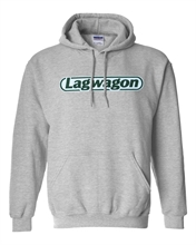 Lagwagon - Putting Music, Kapu