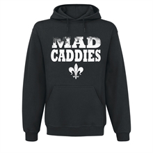 Mad Caddies - Faded Fleur, Kapu