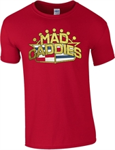 Mad Caddies - Grill, T-Shirt