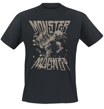 Monster Magnet - Retro Future, T-Shirt