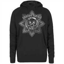 Motörhead War Pig, Kapuzenjacke Nix Gut Mailorder