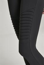 Ladies Tech Biker Leggings