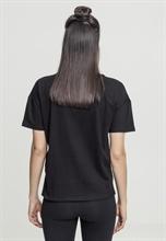 Urban Classics - Tech Mesh Tee, Girl Shirt
