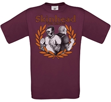 Martens Army / Shaved Heads - Our League, T-Shirt