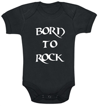 Born To Rock - Babybody