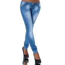 Janis Skinny Fit, Girl-Jeans