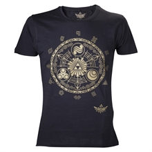 Nintendo - Legend Of Zelda, T-Shirt