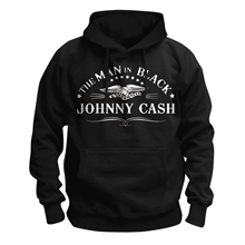 Johnny Cash - The Man in Black, Kapu