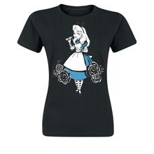 LoveLezz - Alize, Girl-Shirt