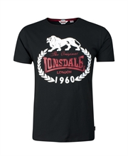 Lonsdale - Original 1960, T-Shirt