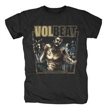 Volbeat - Seal The Deal & Lets Boogie, T-Shirt