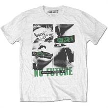Sex Pistols - No Future, T-Shirt