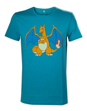 Pokémon - Charizard, T-Shirt