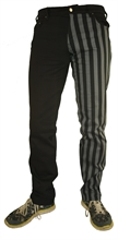 NBR - Stripes, M�nnerhose