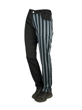 NBR - Stripes, Frauenhose