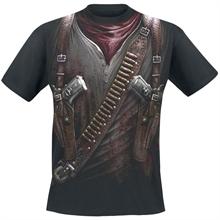 Spiral - Holster Wrap, T-Shirt