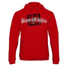 Krawallbrüder - Logo NEU, Hoodie