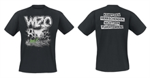 Wizo - Trümmerfert, T-Shirt