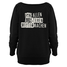 Unantastbar - Unsterblich, Girl-Sweater
