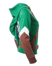 Zelda - Link Cosplay, Kapuzenjacke