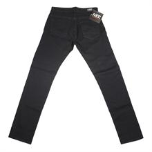 No Brands Required - Biker Jeans, Hose