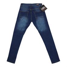 No Brands Required - Biker Jeans, Frauenhose