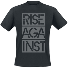 Rise Against - Stacked Ghost, T-Shirt