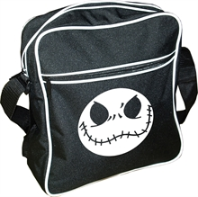 Nightmare before Christmas - Jack, Retro Tasche
