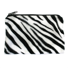 Zebra - Schminkbeutel