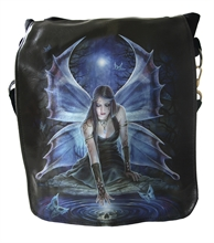 Anne Stokes - Immortal flight, Schultertasche