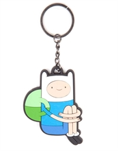 Adventure Time - Sitting Finn, Schl�sselanh�nger
