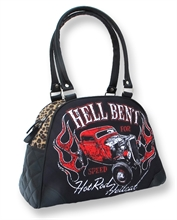 Hot Rod Hellcat - Hell Bent, Handtasche