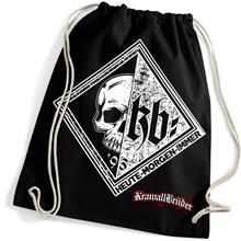 Krawallbrüder - Raute College Bag