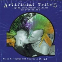 Artificial Tribes - Buch
