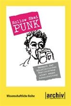 Hollow Skai Punk - Buch