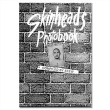 Skinheads - Photobook, Buch
