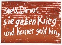 Krieg 2 - Poster