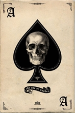 Ace of Spades - Poster