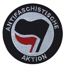 Antifaschistische Aktion - Aufn�her