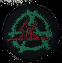 S.I.K. - Anarchie, Aufnäher