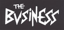 Business - Logo, Aufnäher
