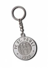 St. Pauli - Logo, Schlüsselanhänger Öffner