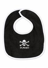 St. Pauli - Totenkopf, Baby Lätzchen