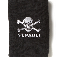 St. Pauli - Totenkopf, Schweißbänder