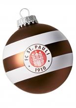 St. Pauli - Logo, Christbaumkugeln