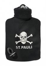 St. Pauli - Totenkopf, Wärmflasche