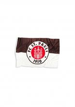 St. Pauli - Logo, Hissfahne