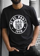 St. Pauli - Logo, T-Shirt